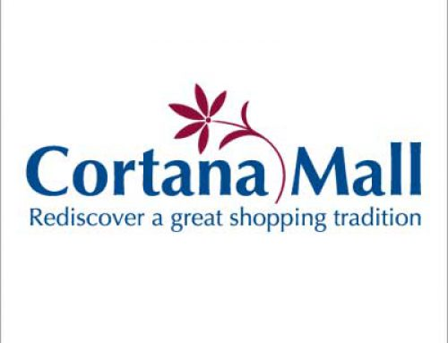 CORTANA MALL LOGO