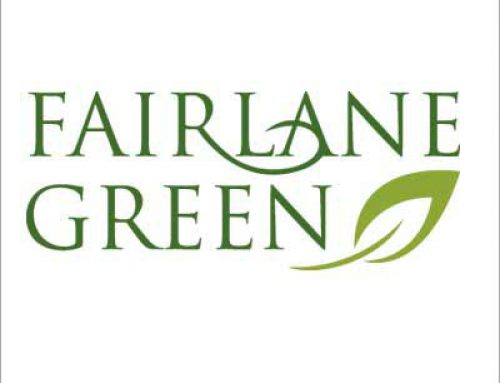 FAIRLANE GREENS LOGO