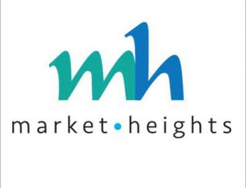 MARKET HEIGHTS LOGO