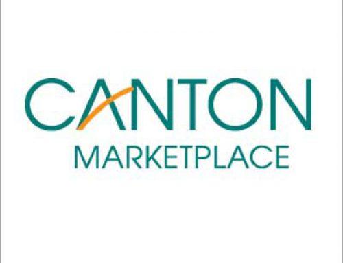 CANTON MARKETPLACE LOGO