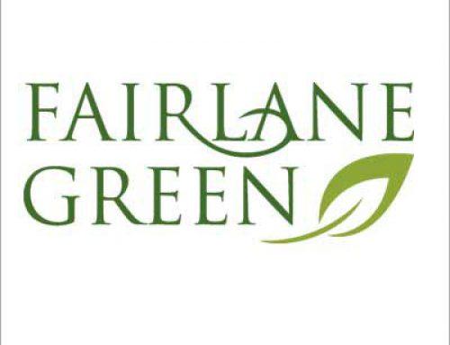FAIRLANE GREENS LOGO